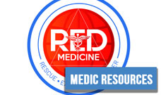Support for deployed medics