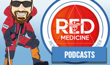 RED MED Podcasts